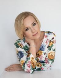 Ewelina Białecka - psychoterapia - Centrum Zmian