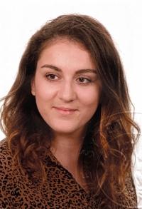 Malwina Hałucha - psycholog - Centrum Zmian